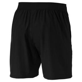 Thumbnail 5 of Borussia Mönchengladbach Herren Leisure Shorts, Puma Black, medium