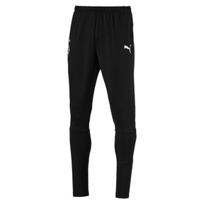 Thumbnail 1 of Pantalon de survêtement Borussia Mönchengladbach pour homme, Puma Black, medium