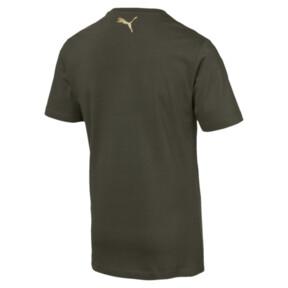 Imagen en miniatura 5 de Camiseta de algodón de aficionado de hombre AFC, Forest Night, mediana
