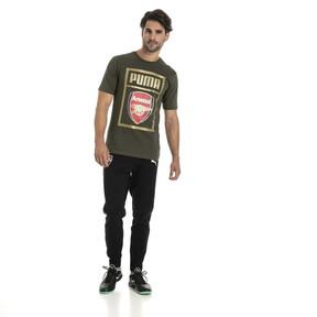Imagen en miniatura 3 de Camiseta de algodón de aficionado de hombre AFC, Forest Night, mediana