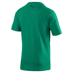 Thumbnail 2 of Borussia Mönchengladbach Men's Shoe Tag T-Shirt, Power Green, medium