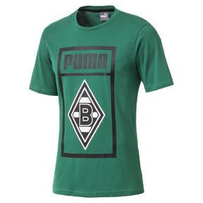 Thumbnail 1 of Borussia Mönchengladbach Men's Shoe Tag T-Shirt, Power Green, medium