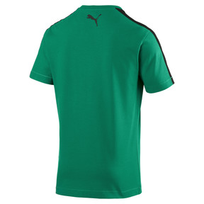 Thumbnail 2 of Borussia Mönchengladbach Herren T7 Stencil T-Shirt, Power Green, medium