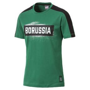 Thumbnail 1 of Borussia Mönchengladbach Herren T7 Stencil T-Shirt, Power Green, medium