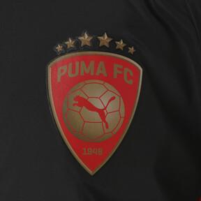 Thumbnail 8 of キッズ ナカワタコート, Puma Black, medium-JPN
