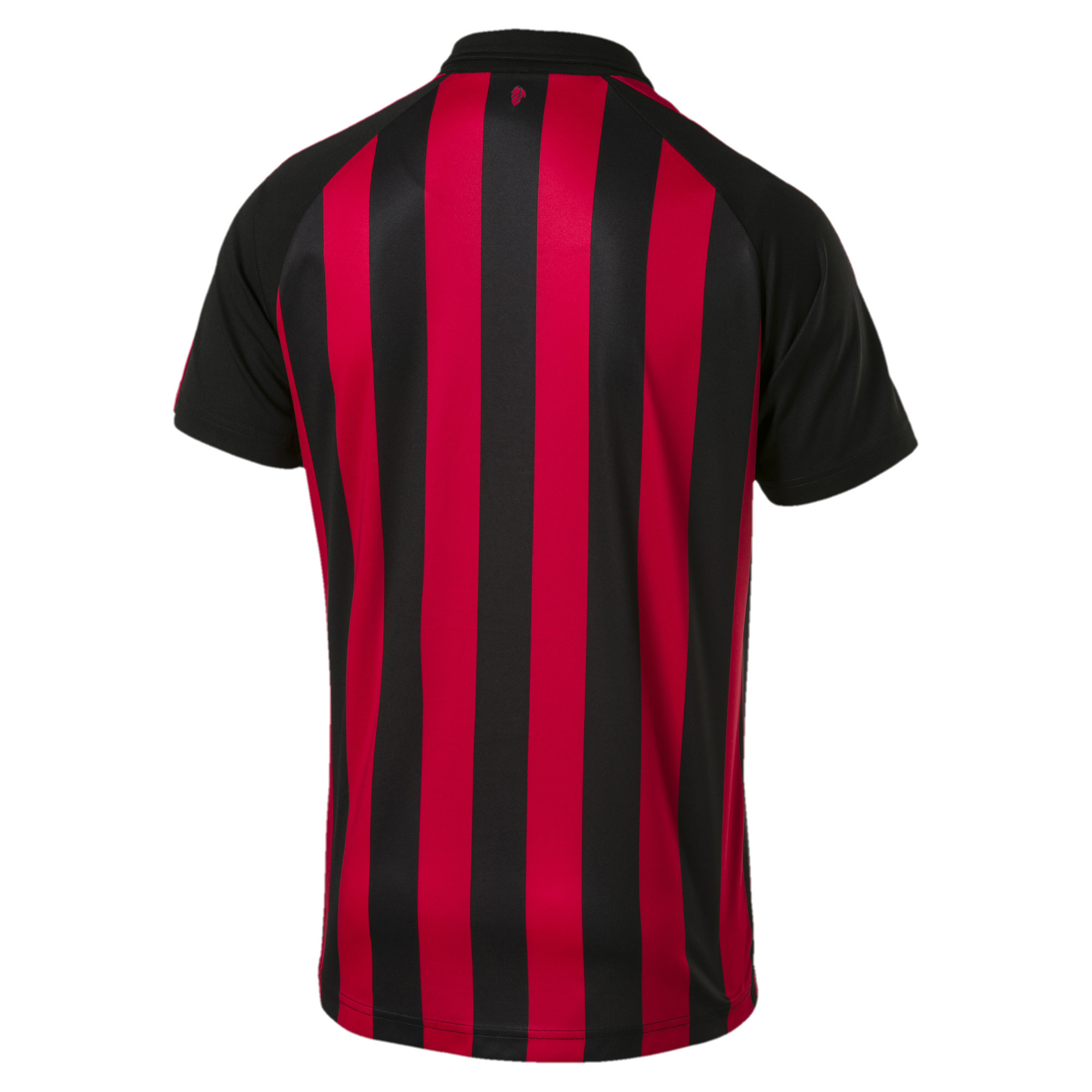 Image Puma AC Milan Men's Home Replica Jersey #5