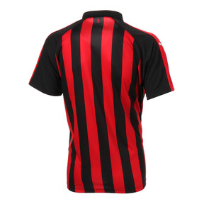 Thumbnail 2 of AC MILAN SS ホーム レプリカシャツ, Tango Red-Puma Black, medium-JPN