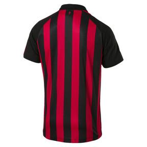 Thumbnail 3 of AC Milan Men's Home Replica Jersey, Tango Red-Puma Black, medium
