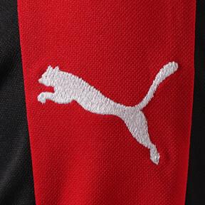 Thumbnail 3 of AC MILAN SS ホーム レプリカシャツ, Tango Red-Puma Black, medium-JPN