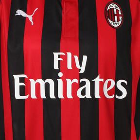 Thumbnail 8 of AC MILAN SS ホーム レプリカシャツ, Tango Red-Puma Black, medium-JPN