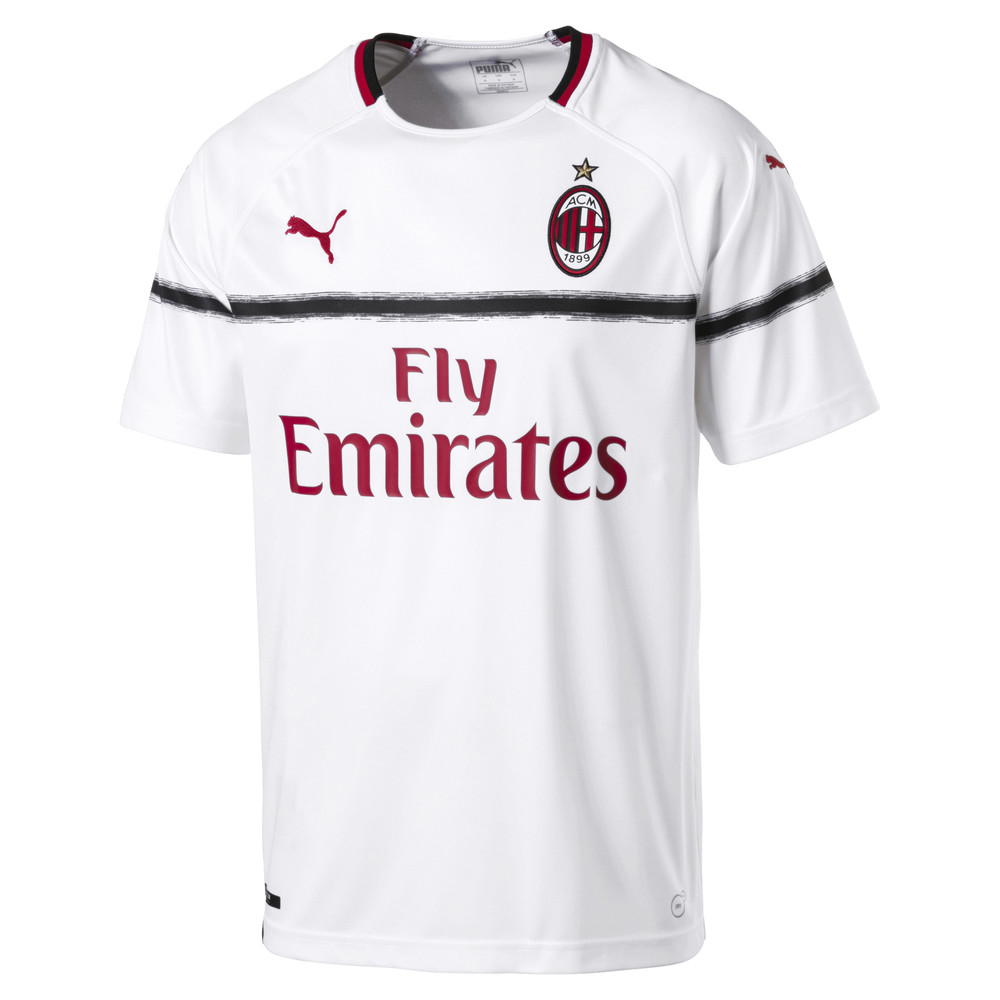 Image Puma AC Milan Men's Away Replica Jersey #1