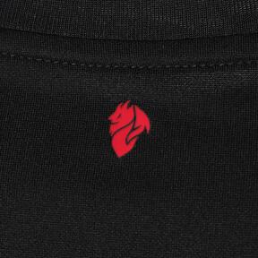 Thumbnail 9 of AC MILAN SS サード レプリカシャツ, Puma Black-Tango Red, medium-JPN