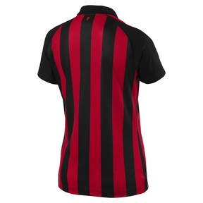 Thumbnail 5 of AC Milan Women's Home Replica Jersey, Tango Red-Puma Black, medium