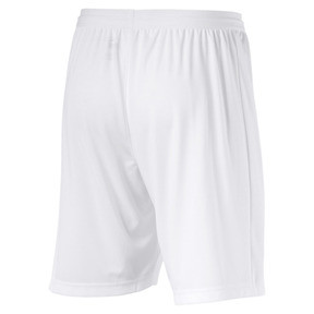 Thumbnail 5 of AC Milan Men's Replica Shorts, Puma White-Tango Red, medium