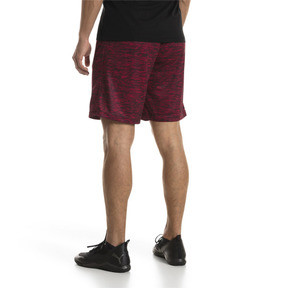 Thumbnail 2 of AC Milan Herren Replica Shorts, Tango Red -Puma White, medium