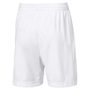 Thumbnail 2 van AC Milan replica-short voor kinderen, Puma White-Chili Pepper, medium