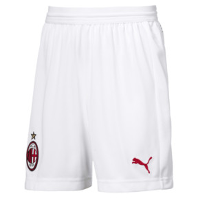 AC Milan Kids' Replica Shorts