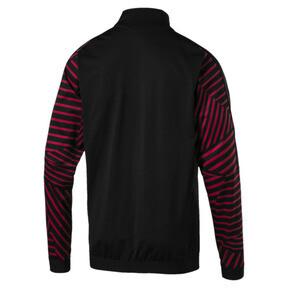 Thumbnail 2 of AC Milan Men's Stadium Jacket, 10, medium