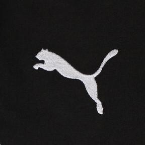 Thumbnail 3 of AC MILAN カジュアルパフォーマンスポロシャツ, Puma Black-Puma White, medium-JPN
