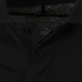 Thumbnail 6 of AC MILAN カジュアルパフォーマンスポロシャツ, Puma Black-Puma White, medium-JPN