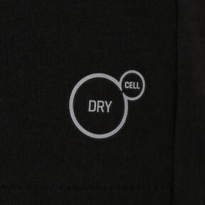Thumbnail 8 of AC MILAN カジュアルパフォーマンスポロシャツ, Puma Black-Puma White, medium-JPN