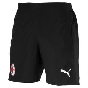 Short tissé AC Milan pour homme