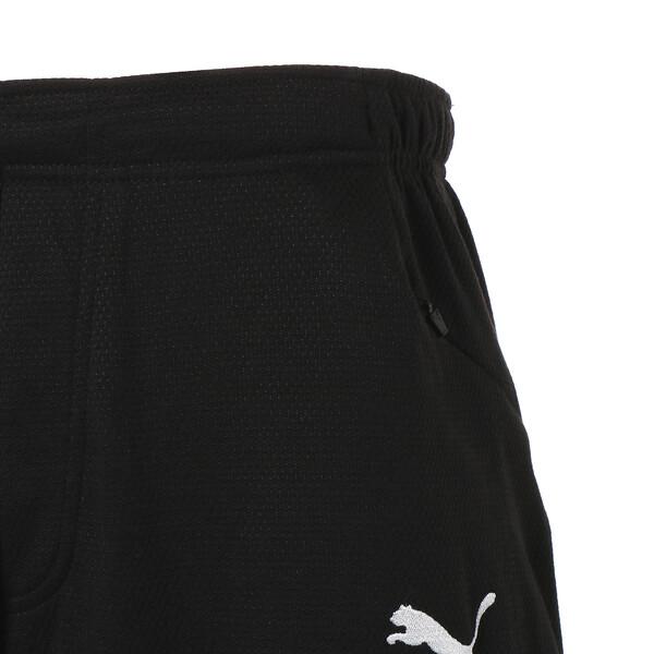AC MILAN カジュアル スウェット パンツ, Puma Black-Puma White, large-JPN
