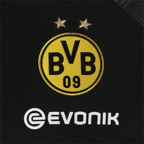 Thumbnail 7 of BVB スタジアム ポリ ジャケット, Puma Black, medium-JPN