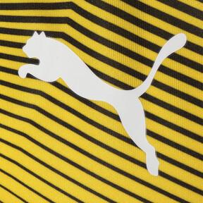 Thumbnail 3 of BVB スタジアム グラフィック ジャージー, cyber yellow-Cyber Yellow, medium-JPN