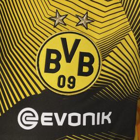 Thumbnail 6 of BVB スタジアム グラフィック ジャージー, cyber yellow-Cyber Yellow, medium-JPN