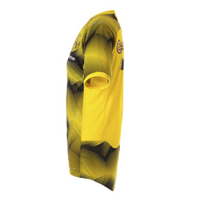 Thumbnail 8 of BVB スタジアム グラフィック ジャージー, cyber yellow-Cyber Yellow, medium-JPN