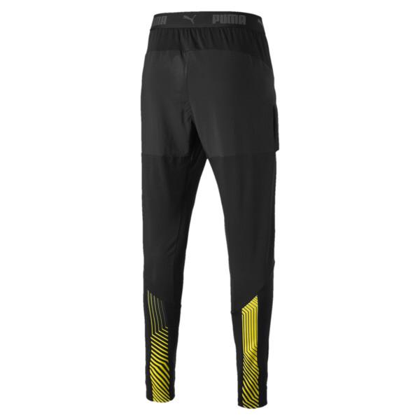 BVB Stadium Men's Pro Pants, Puma Black, large