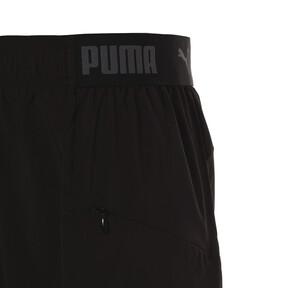 Thumbnail 4 of BVB スタジアム プロ パンツ, Puma Black, medium-JPN