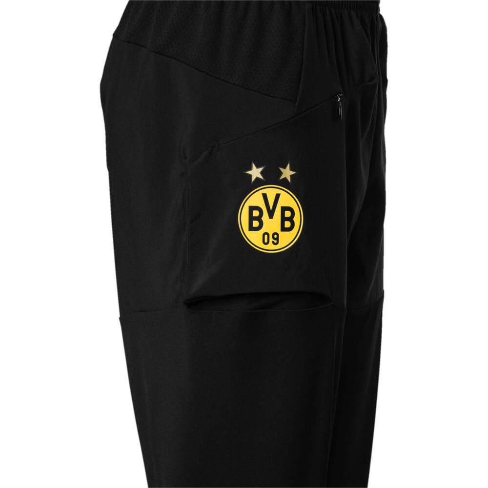 Imagen PUMA BVB Stadium Pro Pants Jr #2