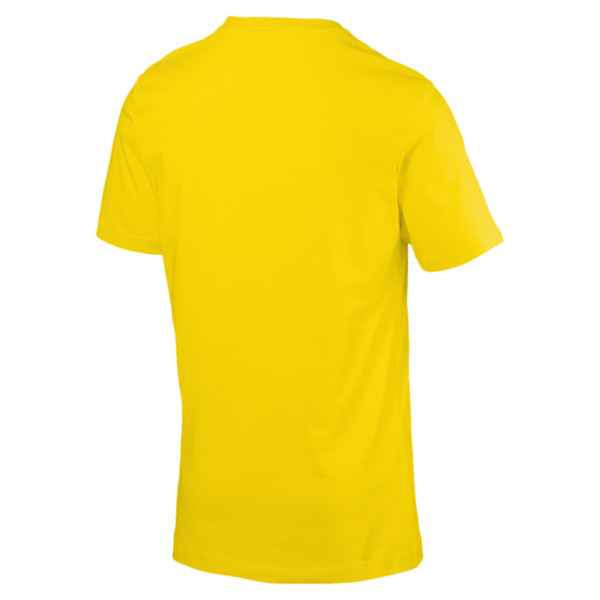 BVB ファン TEE, Cyber Yellow, large-JPN