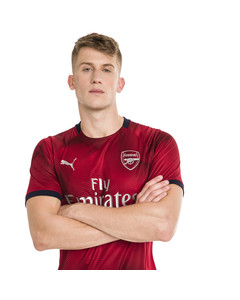 Image Puma Arsenal FC Men's Graphic Jersey