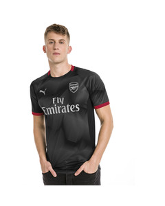 Image Puma Arsenal FC Men's Graphic Jersey