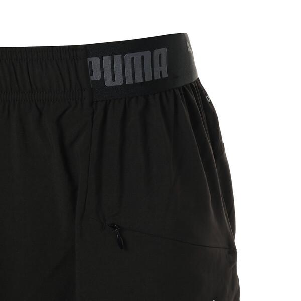 ARSENAL FC スタジアム プロ パンツ, Puma Black-Chili Pepper, large-JPN