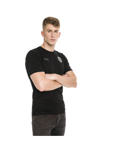 Image Puma AFC Short Sleeve Men's Football Tee