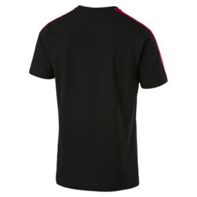 Thumbnail 5 of AC Milan Men's T7 T-Shirt, Puma Black-Tango Red, medium
