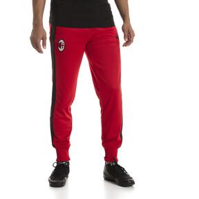 Thumbnail 1 of AC Milan Herren T7 Hose, Tango Red-Puma Black, medium