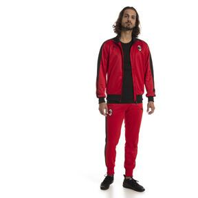 Thumbnail 3 of AC Milan Herren T7 Hose, Tango Red-Puma Black, medium