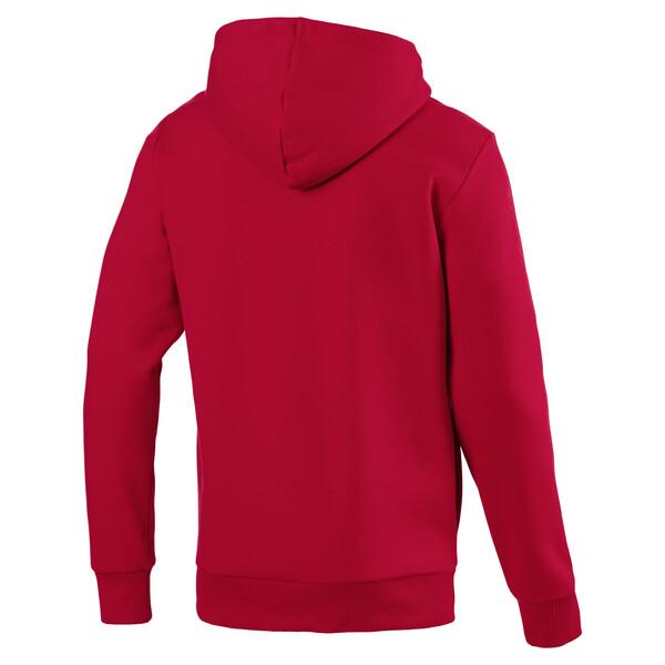 Sweat à capuche AC Milan Shoe Tag pour homme, Tango Red, large
