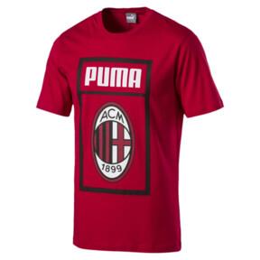 AC Milan Shoe Tag T-shirt voor mannen