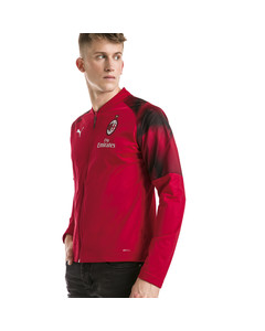 Image Puma AC Milan Men's Stadium Jacket
