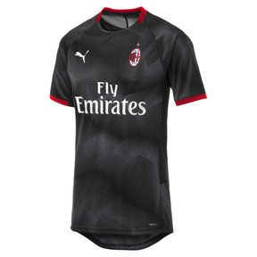 AC Milan Men's Stadium Jersey