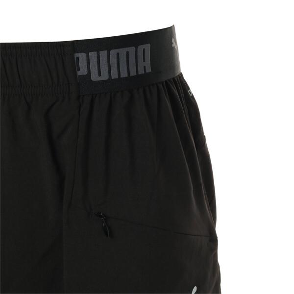 AC MILAN プロ パンツ, Puma Black, large-JPN