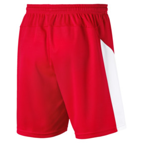Thumbnail 2 of Serbia Home Short, Puma Red-Puma White, medium