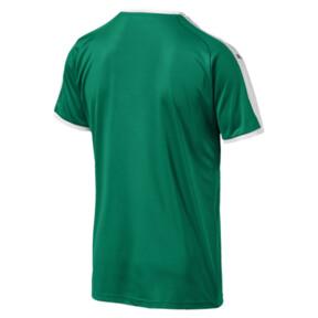 Thumbnail 2 of Senegal Away Shirt, Pepper Green-Puma White, medium
