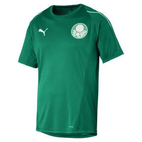 Miniatura 1 de Camiseta de entrenamiento de Palmeiras, Pepper Green, mediano